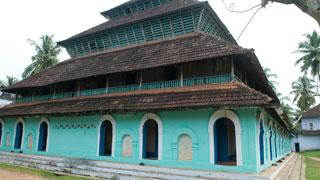 Mishkal Masjid, Kuttichira