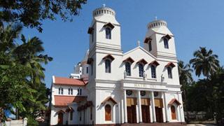 Mother of God Church, Kozhikode