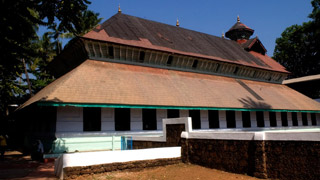 Odathil Palli Mosque, Thalassery