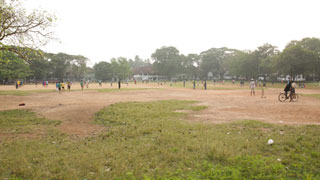 Parade Ground, Ernakulam