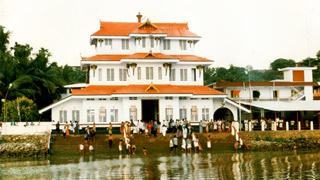 Parassinikadavu Sri Muthappan Temple