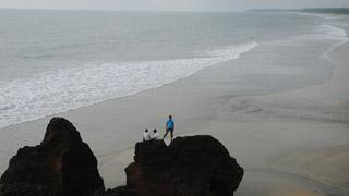 Пляж Пайямбалам