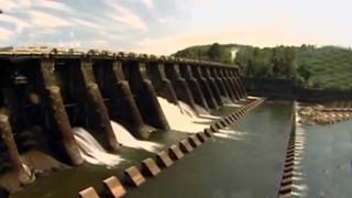 Pazhassi Dam, Kannur
