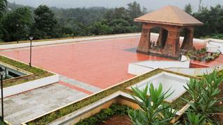 पषश्शि समाधिस्थल, वायनाड