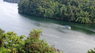 Réserve naturelle de Peechi-Vazhani à Thrissur