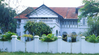 Pierce Leslie Bungalow, Fort Kochi