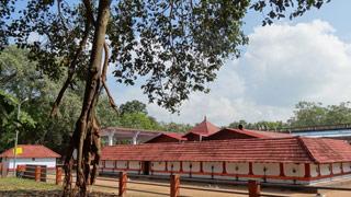 Pishakarikavu, Kozhikode