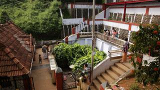 Panachikkad Saraswathi Temple
