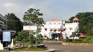 Science and Technology Museum Complex, Thiruvananthapuram