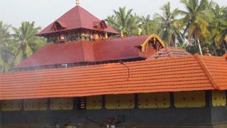 Sree Mahadeva Temple, Kazhakuttom