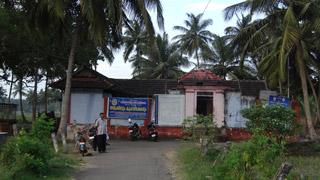 Thenari, Palakkad
