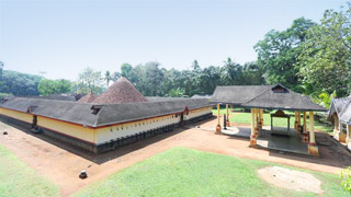 Sri Subrahmanya Swamy Temple, Kodumthara