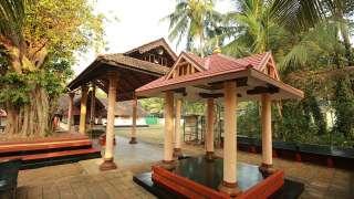 Suryanarayana Temple, Kadiroor