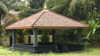 Thakazhi Museum and Smritimandapam, Alappuzha