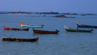 Thalassery in Kannur