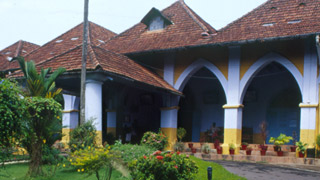 The Bishop's House, Fort Kochi