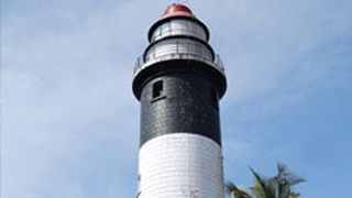 Thikkoti Lighthouse, Kozhikode