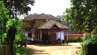 Thiruvegappura Sankaranarayana Temple