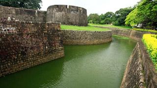 திப்புக் கோட்டை, பாலக்காடு