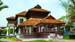 Vaidyaratnam Ayurveda Museum in Thrissur