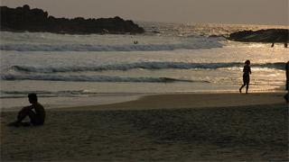 Vallikunnu Beach, Malappuram