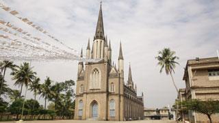 Vimalagiri Church, Kottayam