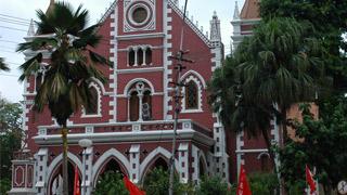 VJT ಹಾಲ್, ತಿರುವನಂತಪುರಂ