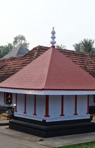 Alathiyur Hanuman Temple, Malappuram
