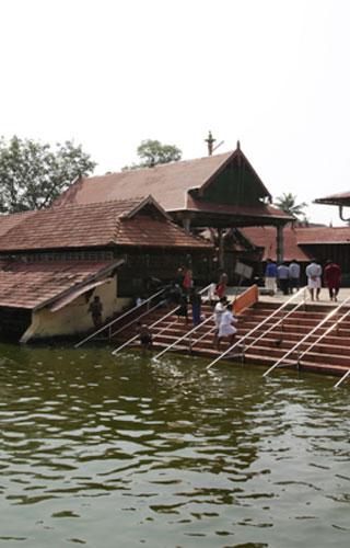 அம்பலப்புழ ஸ்ரீ கிருஷ்ணன் கோவில்