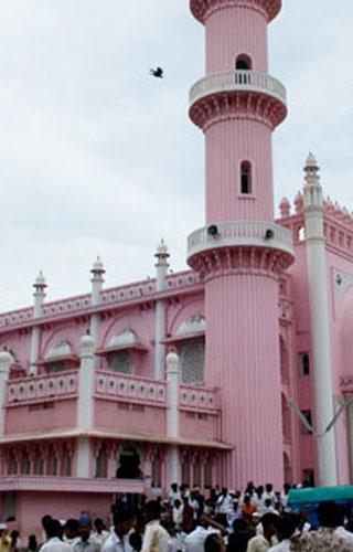 Beemapalli in Thiruvananthapuram
