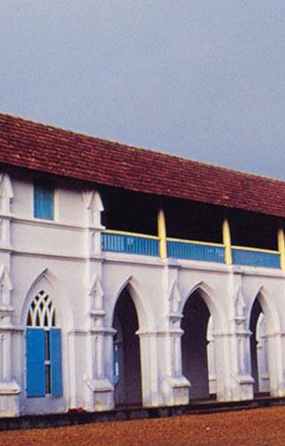 Champakulam Church