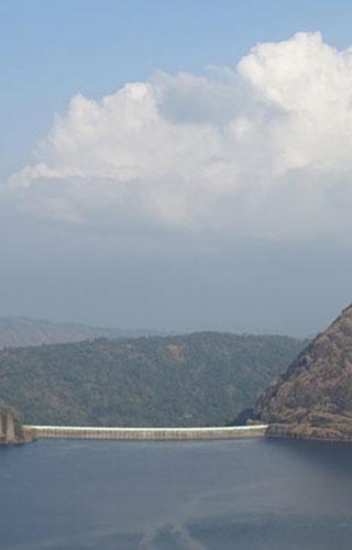 Idukki Arch Dam