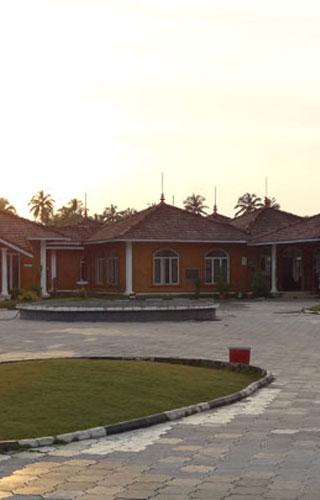 ಇರಿಂಗಲ್, ಕೋಝಿಕೋಡ್