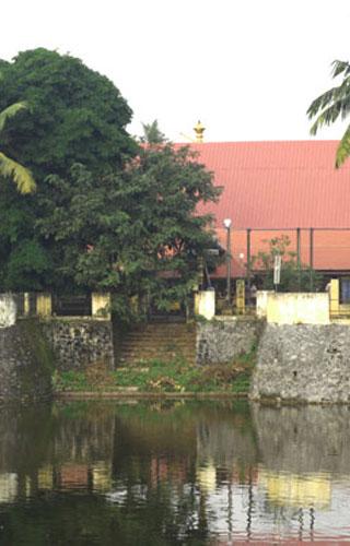 Kottarakkara Temple