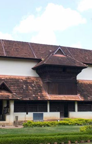 Palais Koyikkal, Thiruvananthapuram