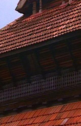 Krishnapuram Palace, Kayamkulam