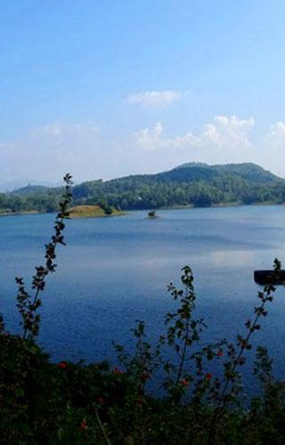 Kulamav Dam