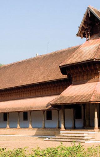 Palais Kuthiramalika