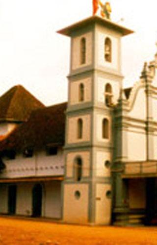 Malayattoor Church, Ernakulam