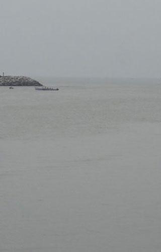 Neendakara Beach in Kollam