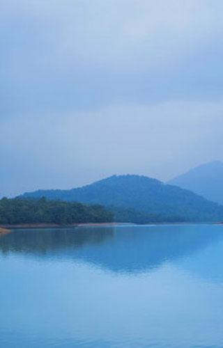Réserve naturelle de Neyyar à Thiruvananthapuram
