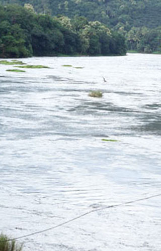 River Pamba