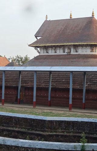 Sree Subramanya Temple at Payyannur