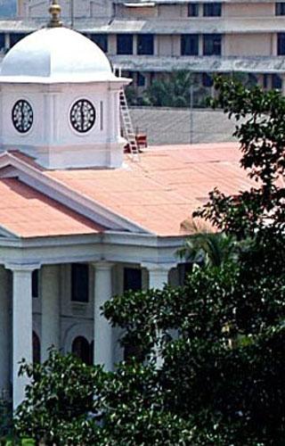Secretariat, Thiruvananthapuram