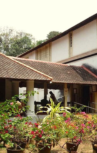 Sree Chithra Art Gallery