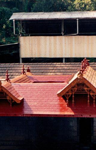 Sree Kadampuzha Bhagavathy Temple, Malappuram