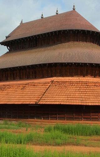 Sree Mahalingeswara Temple, Adoor in Kasaragod