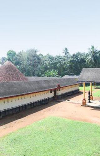Sree Subramanya Swamy Temple, Kodumthara