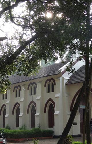 St. Mary's Church, Kozhikode