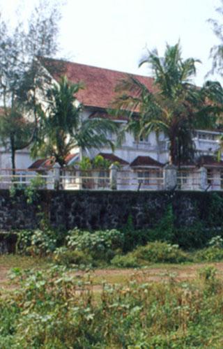 Thakur House, Ernakulam